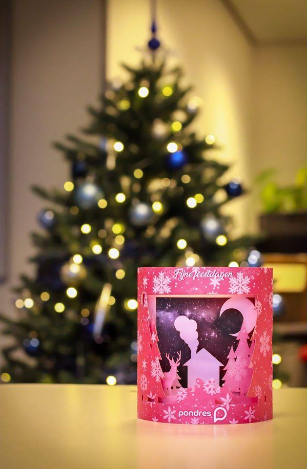 zakelijke kerstgeschenken