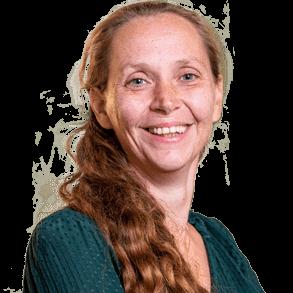 Claudia Vorstenbosch